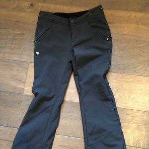 Obermeyer women's ski pants size 6